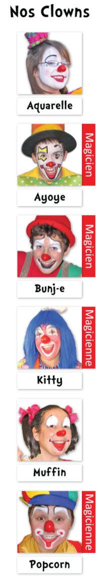 Sidebar-clowns
